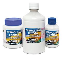 Termolina Leitosa (Acrilex) Tags: acrilex termolina tecidosesedas