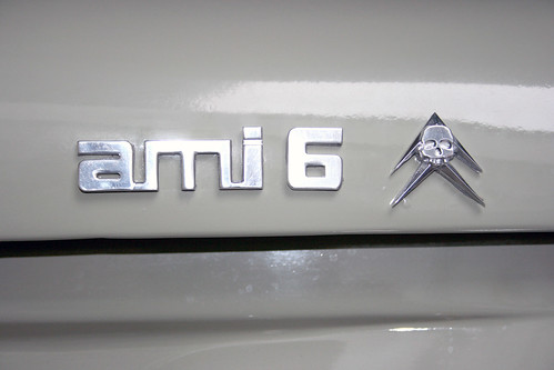 new ami6 emblem