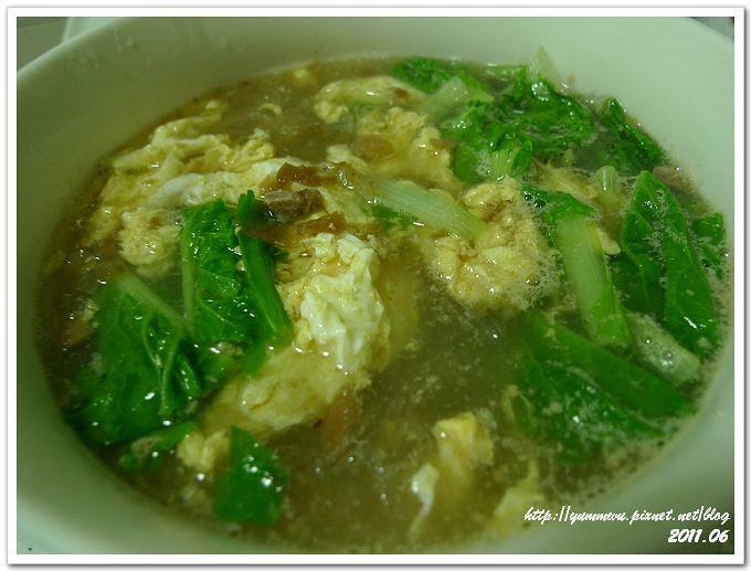 試吃味味冬菜鴨肉冬粉 (8)