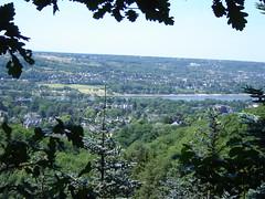 Bad Honnef - Auf der Suche nach dem Rheinsteig