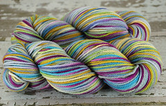 """Grafitti"" 7.7oz  Shepherd Merino Wool"