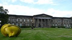 Modern Art Gallery Edinburgh