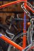 Locked Up: Yamaguchi Road (John Watson / The Radavist) Tags: road nyc up bike yamaguchi locked messengers