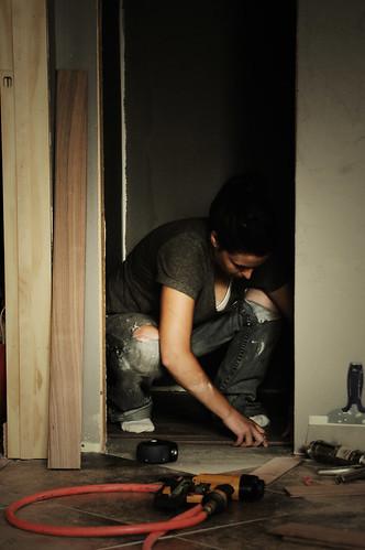 in_closet