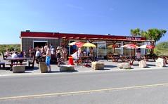 Le Braye Beach Cafe