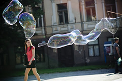 Burbuliatorius   Bubble the City Nr. 21 (A. Aleksandravičius) Tags: nikon 21 f14 85mm bubbles mc if 85 ae lithuania kaunas lietuva umc 2011 d90 samyang nikond90 samyang85mmf14 burbuliatorius bubblethecity samyang85 samyangae85mmf14ifmc burbuliatorius2011
