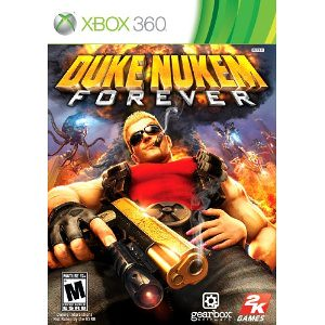 Duke Nukem Forever   Giveaway photo