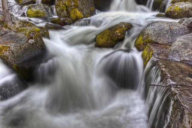 Alder Creek HDR - III