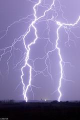 Intense foudroiement (Prsage des Vents) Tags: foudre clair orage vienne france alex