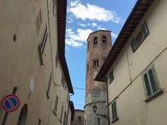 Borgo San Lorenzo. (coloreda24) Tags: 2016 borgosanlorenzo mugello firenze toscana tuscany italy