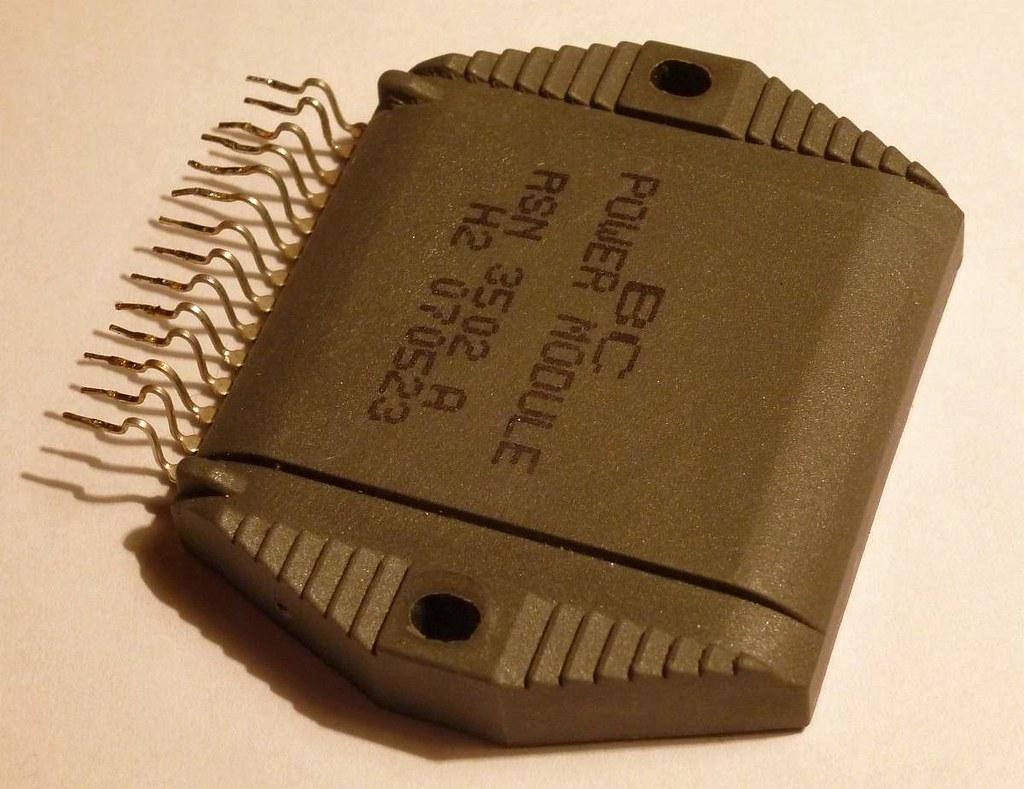фото: Power Module RSN3502A