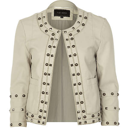 River_Island_White_PU_Jacket