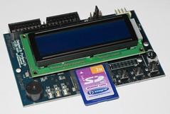 HxC SD Floppy Disk Drive Emulator