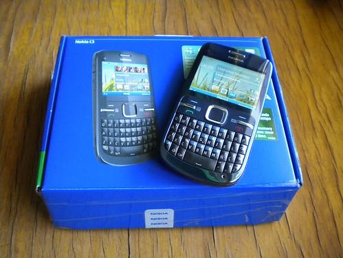 Nokia C3 00 Nokia C3: cómo solucionar los problemas del WiFi
