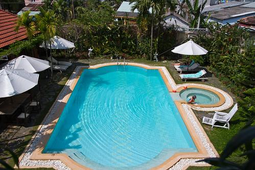 Cua Dai Hotel in Hoi An, Vietnam