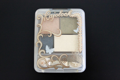 Majolook (Trick on) Eyeshadow - Majolica Majorca