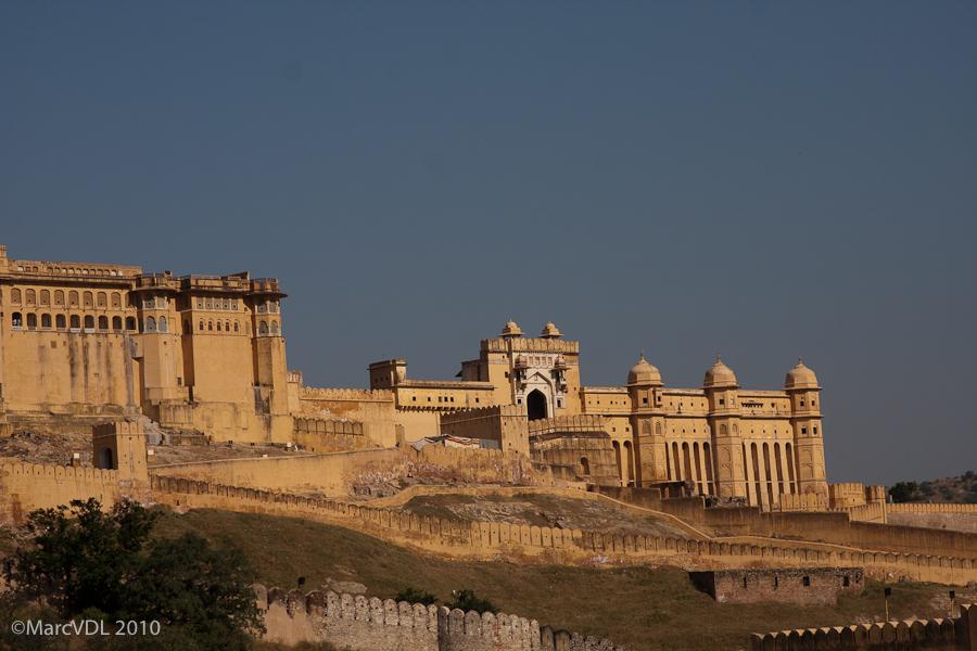 Rajasthan 2010 - Voyage au pays des Maharadjas - 2ème Partie 5568518546_3569a5533d_o