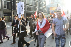 IMG_2455 (czalex) Tags: london kevin demonstration jude law belarus spacey  lukashenko lukashenka