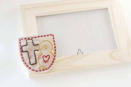 crest frame