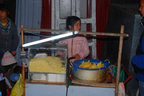 roving corn vendor