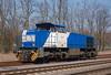 500 1836 Duisport Rail (vsoe) Tags: germany deutschland nrw duisburg industrie ruhrgebiet hkm lz vossloh g1206 duisportrail wannheim