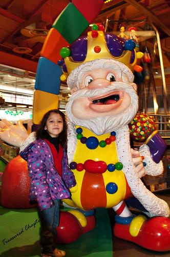 ToysRUs Candyland Audrey