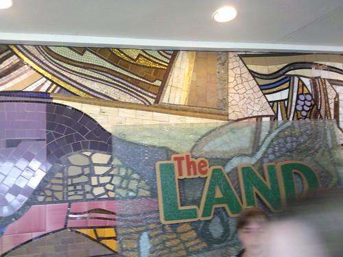 the Land, EPCOT