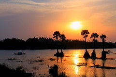 an evening on bengal. (munna1960) Tags: india art nature water sunrise canon river geotagged boat asia flickr gallery you tag award contacts come geo geotag explored damodar platinumheartaward googlechrome mygearandme galleryoffantasticshots