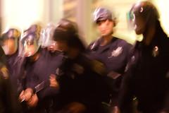 Make Believe It's Real (Thomas Hawk) Tags: california usa america oakland cops unitedstates unitedstatesofamerica police eastbay califorina oaklandpd opd oscargrant oaklandriot oaklandriot2009 oaklandriots2009 oscargrantriots oaklandriots
