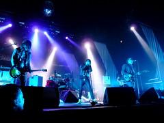 The Strokes - Madison Square Garden - April 1,...