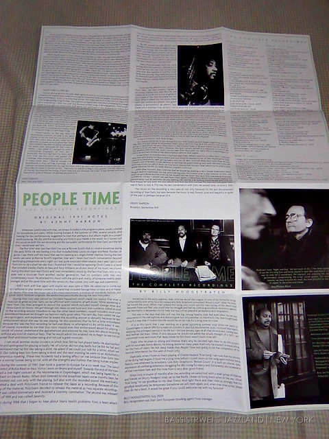 People Time: Stan Getz - 2