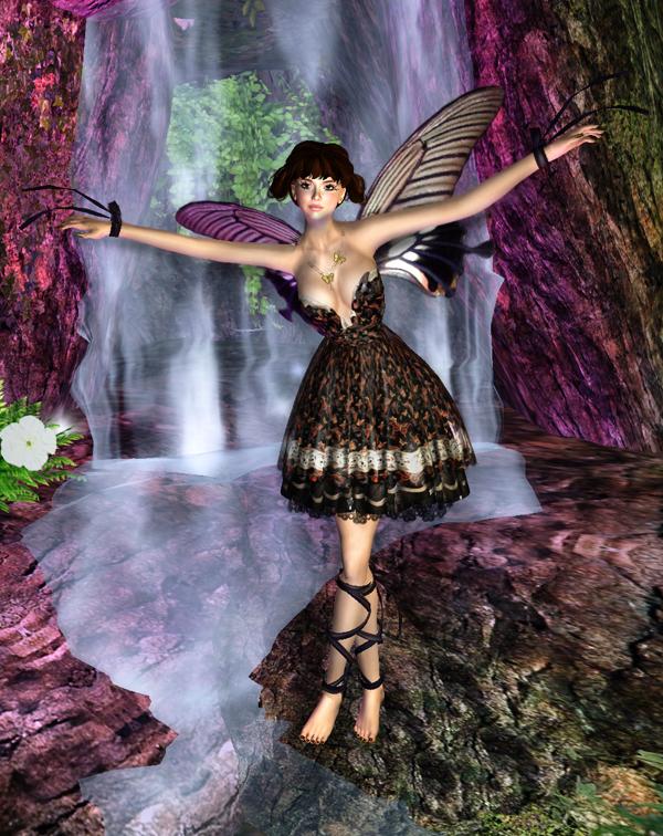 Fantasy Faire - Caverna Obscura