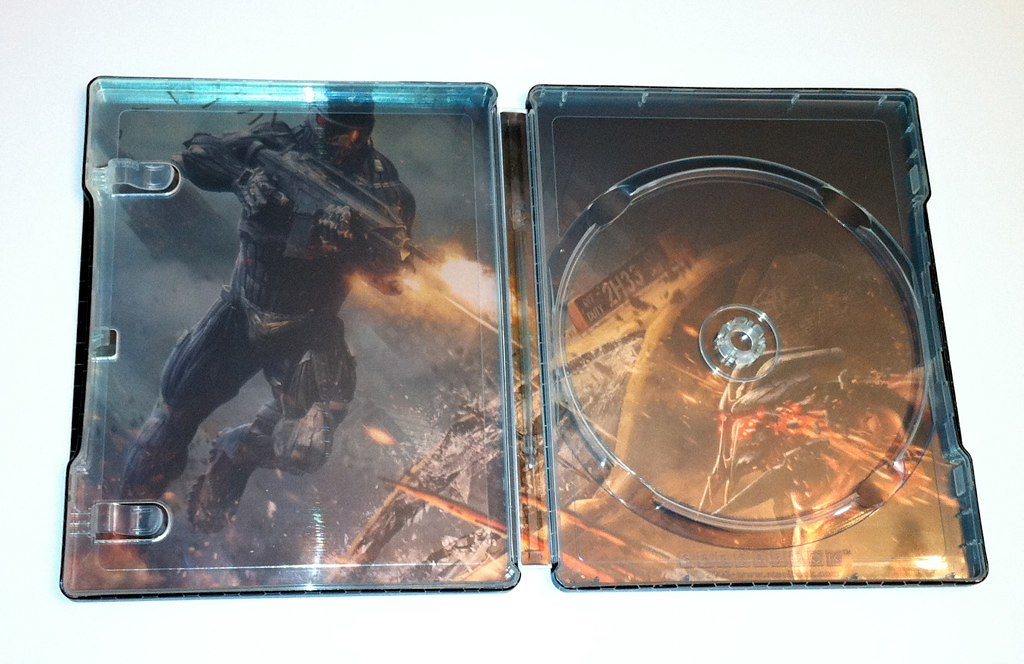 Crysis 2 limited edition key generator