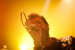 divo (Gabrios_LBF) Tags: portrait music man yellow teatro concert theater song f14 giallo singer 50 palermo ritratto francesco sanremo 50mmf14 renga cantante canzone