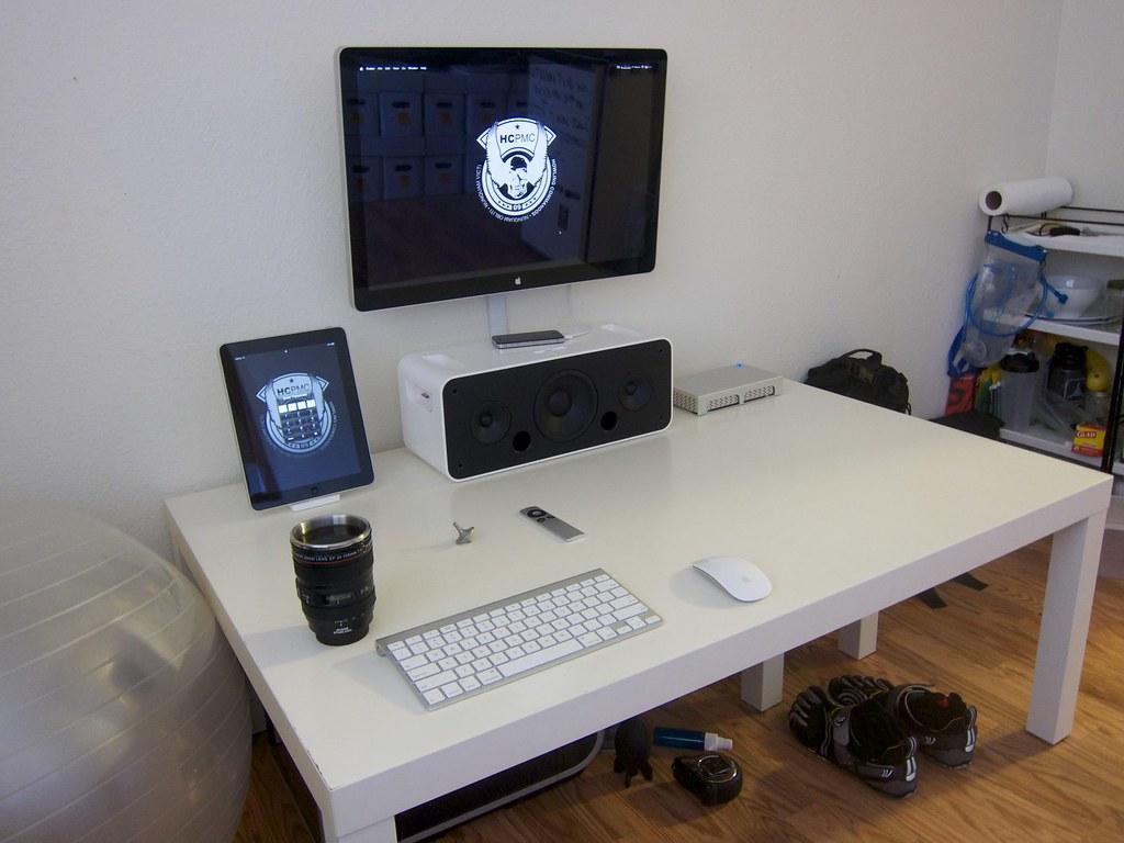 Workspace?