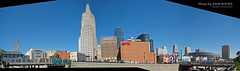 KC Downtown, 180 pano, 7 Oct 2010 (photography.by.ROEVER) Tags: autostitch panorama october downtown loop pano panoramic kansascity kc mainst 180 kcmo downtownkansascity 2010 i670 kansascitymo jacksoncounty baltimoreave kansascitymissouri downtownkc 180panorama trumanrd downtownloop october2010 180view 180panoramic 180pano