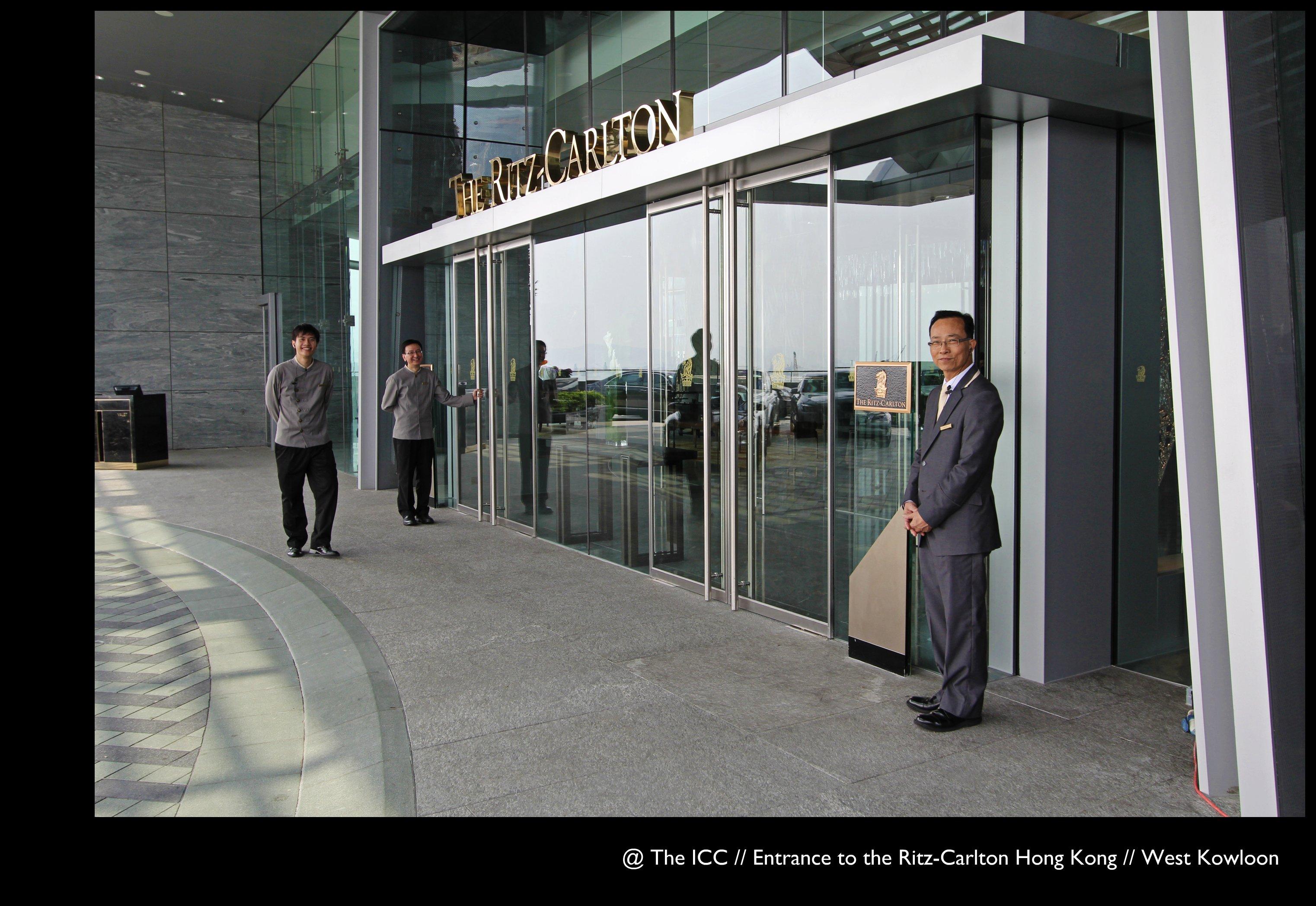 Hotel Hong Kong : The