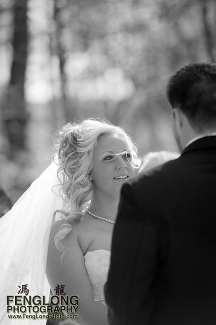 """I Do"" | Jennifer & Derek's Red Top Mountain Wedding, Cartersville, Georgia [Atlanta Wedding Photographer]"