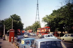 Crystal Palace Parade (John A King) Tags: buses crystal palace parade