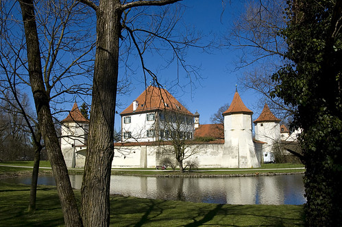 Blutenburg Castle_4