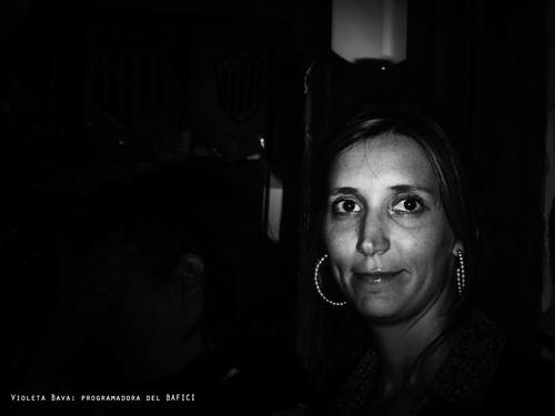 Violeta Bava