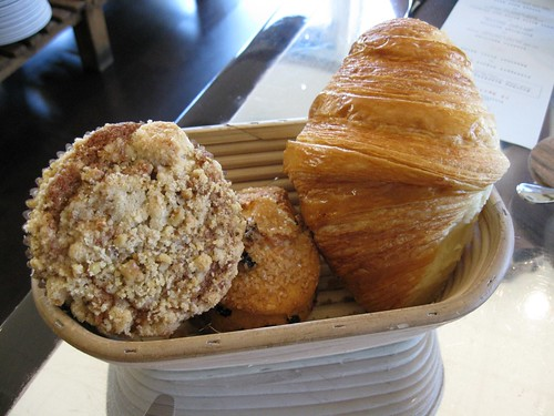 Bouchon Bakery Pastries