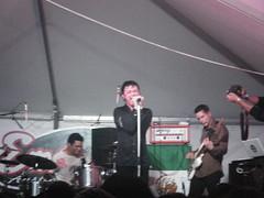 The Mars Volta SXSW 2011 2