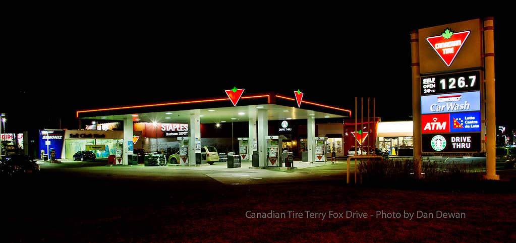 Canadian Tire 3