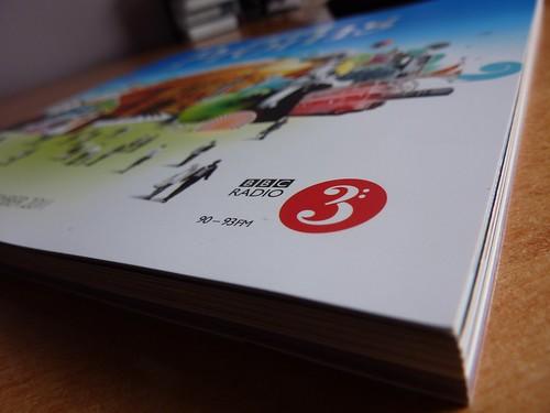Proms Brochure 2011