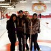 Bonspiel participants