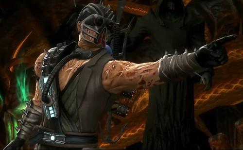the mortal kombat characters 2011. Mortal Kombat 2011