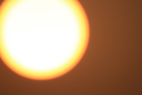 Sun of Sunrise(zooming) ClubMed Kabira Press Tour