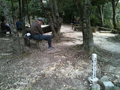 畝傍山@大和三山サイクリング-09