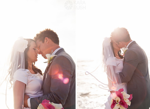 La Jolla Beach Wedding-1-2